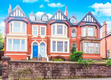 Thumbnail 5 bed terraced house for sale in Burton Road, Derby