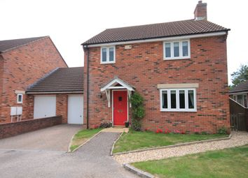 Thumbnail 4 bed link-detached house for sale in Knighton Lane, West Knighton, Dorchester