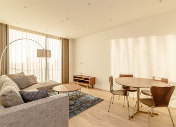 Thumbnail 2 bed flat to rent in Perilla House, Goodman's Fields, London
