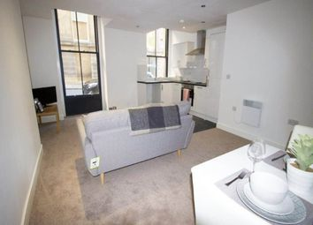 1 bed flat to rent in Law Russell House, Vicar Lane, Bradford BD1