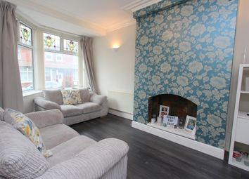 Thumbnail 3 bed terraced house for sale in Onslow Road, Blackpool