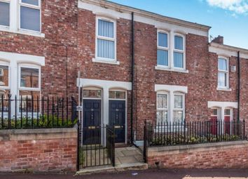 Thumbnail 3 bed flat to rent in Hyde Park Street, Bensham, Gateshead