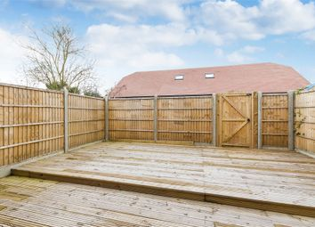 Thumbnail 1 bed terraced bungalow to rent in Straight Road, Old Windsor, Berkshire