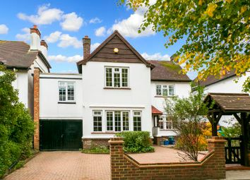 Thumbnail 6 bed detached house for sale in Courtlands Avenue, Hampton