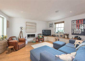 Thumbnail 2 bedroom terraced house for sale in River Street, London