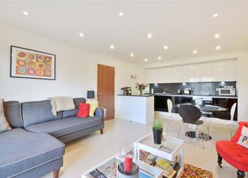 Thumbnail 2 bed flat for sale in Crested Court, 3 Shearwater Drive