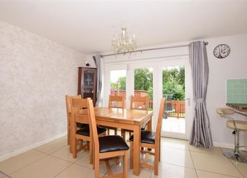 Thumbnail 6 bed bungalow for sale in Rochester Road, Cuxton, Rochester, Kent