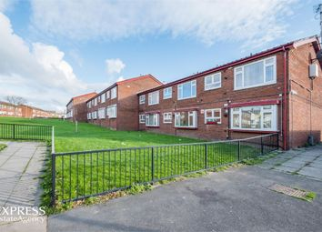 Thumbnail 1 bedroom flat for sale in Ibbison Court, Blackpool, Lancashire