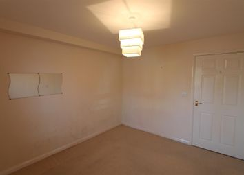 Thumbnail 1 bed flat to rent in Bull Head Street, Wigston