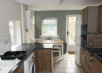 Thumbnail 4 bed terraced house for sale in Ryde Street, Hull