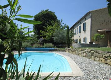 Thumbnail 3 bed property for sale in Languedoc-Roussillon, Aude, Fanjeaux