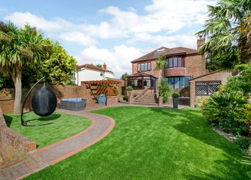 Thumbnail 6 bed detached house for sale in Glamorgan Road, Clanfield, Waterlooville