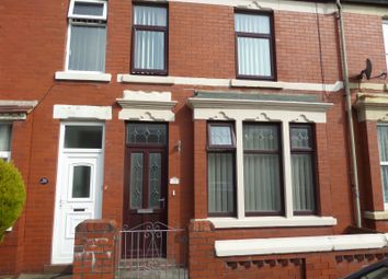 Thumbnail 2 bed terraced house to rent in Larbreck Avenue, Layton