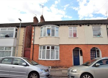 Thumbnail 3 bed semi-detached house for sale in Wycliffe Road, Abington, Northampton