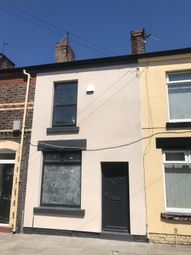 2 bed terraced house for sale in Lind Street, Liverpool L4
