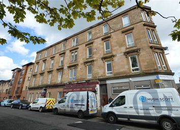 Thumbnail 2 bed flat for sale in Greenbank Street, Rutherglen, Glasgow