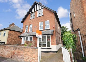 Thumbnail 4 bed semi-detached house for sale in Hood Street, Mapperley Park, Nottingham