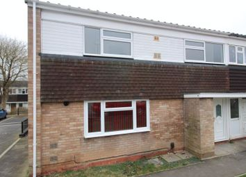 Thumbnail 5 bed property to rent in Bushley Close, Redditch