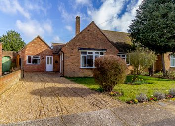 Thumbnail 3 bed semi-detached bungalow for sale in Summers Road, Godalming, Surrey