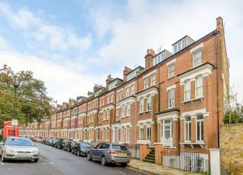Thumbnail 1 bed flat for sale in Primrose Gardens, Belsize Park