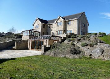 Thumbnail 5 bed detached house for sale in Walker Brow, Dove Holes, Buxton