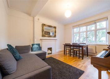 Thumbnail 2 bed flat to rent in Randolph Court, 221 Randolph Avenue, London