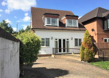Thumbnail 3 bedroom detached house to rent in Hornbeam Gardens, Slough