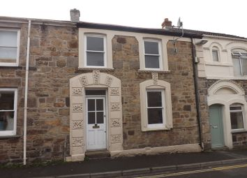 Thumbnail 2 bed terraced house for sale in Vyvyan Street, Camborne