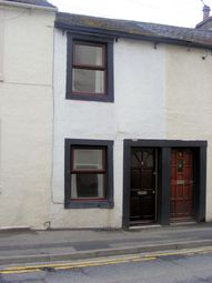 Thumbnail 1 bed terraced house to rent in Benson Row, Penrith