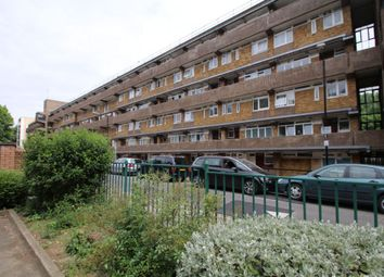 Thumbnail 3 bed flat to rent in Brockmer House, Crowder Street, Aldgate