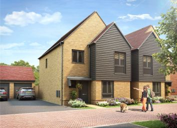 The Plover, Novo, Station Road, Drayton, Portsmouth PO6. 4 bed detached house for sale