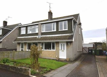 Thumbnail 3 bed semi-detached house for sale in Birchwood Drive, Ulverston, Cumbria