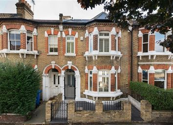Thumbnail 5 bed terraced house for sale in Hansler Road, London