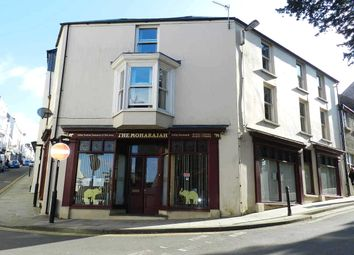 Thumbnail  Property for sale in The Moharajah, Market Street, Haverfordwest, Pembrokeshire