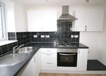 Thumbnail 2 bed flat for sale in Melville Terrace Lane, Ford, Plymouth