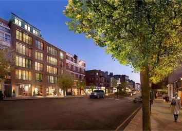 Thumbnail 1 bed flat for sale in Kensington Church Street, Notting Hill