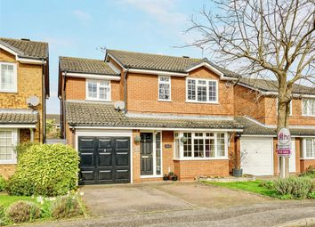 Thumbnail 4 bed detached house for sale in Grasmere, Stukeley Meadows, Huntingdon, Cambridgeshire