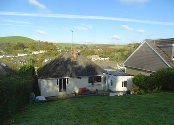 Thumbnail 3 bedroom detached house for sale in Dennington Hill, Swimbridge, Barnstaple