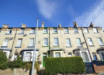 Thumbnail 2 bed flat to rent in Gladstone Street, Scarborough