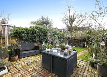 Thumbnail 4 bedroom property for sale in Station Terrace, Kensal Rise, London