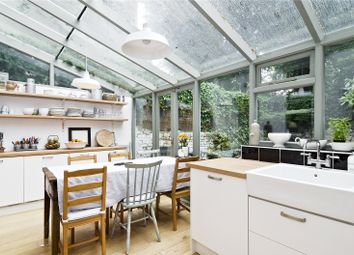 Thumbnail 4 bed semi-detached house for sale in Mildmay Park, London