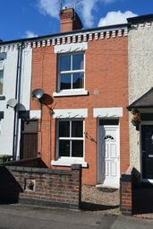 Thumbnail 2 bedroom terraced house to rent in Chestnut Road, Glenfield