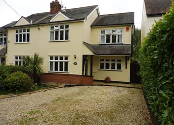 Thumbnail 3 bed property to rent in Hutton Village, Hutton, Brentwood