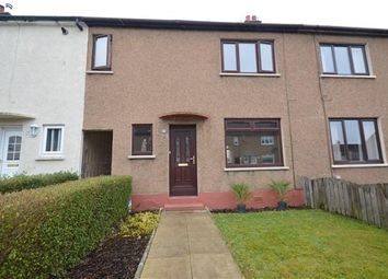 Thumbnail 2 bedroom terraced house for sale in Portsoy Place, Glasgow