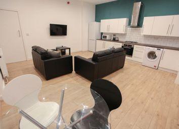 Thumbnail 5 bedroom property to rent in Aigburth Road, Aigburth, Liverpool