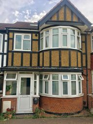 Thumbnail 2 bed flat for sale in Oxleay Road, Rayners Lane