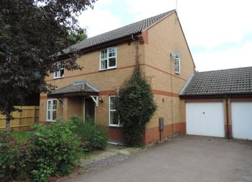 Thumbnail 2 bedroom semi-detached house to rent in Wellington Avenue, Banbury
