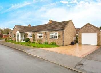 Thumbnail 3 bedroom detached bungalow for sale in Virginia Way, St. Ives, Cambridgeshire