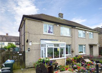 Thumbnail 3 bed semi-detached house for sale in Allerton Road, Allerton, Bradford, West Yorkshire