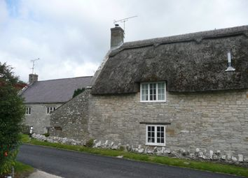 Thumbnail 3 bedroom cottage to rent in Friar Waddon, Weymouth
